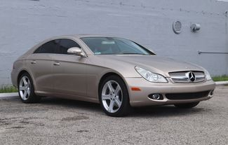 2006 Mercedes-Benz CLS500 Hollywood, Florida 22