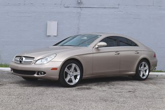 2006 Mercedes-Benz CLS500 Hollywood, Florida 23