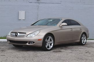 2006 Mercedes-Benz CLS500 Hollywood, Florida 10