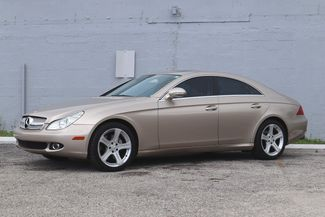 2006 Mercedes-Benz CLS500 Hollywood, Florida 31