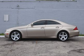 2006 Mercedes-Benz CLS500 Hollywood, Florida 9
