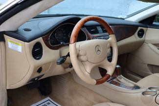 2006 Mercedes-Benz CLS500 Hollywood, Florida 14