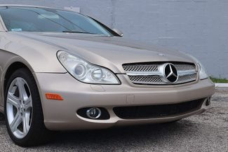 2006 Mercedes-Benz CLS500 Hollywood, Florida 42