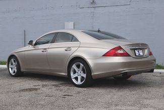 2006 Mercedes-Benz CLS500 Hollywood, Florida 7