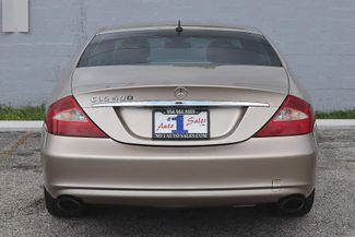 2006 Mercedes-Benz CLS500 Hollywood, Florida 6