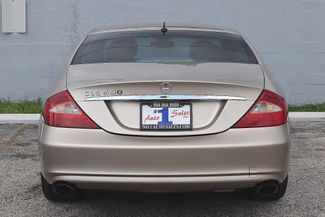 2006 Mercedes-Benz CLS500 Hollywood, Florida 36