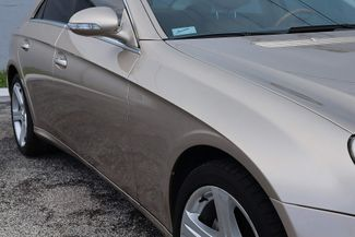 2006 Mercedes-Benz CLS500 Hollywood, Florida 2
