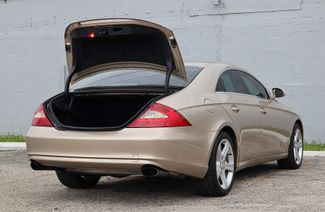 2006 Mercedes-Benz CLS500 Hollywood, Florida 32