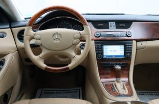 2006 Mercedes-Benz CLS500 Hollywood, Florida 18