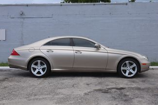 2006 Mercedes-Benz CLS500 Hollywood, Florida 3