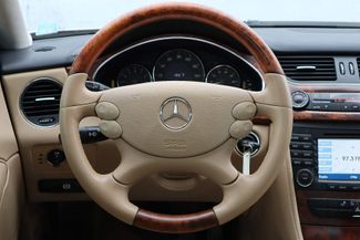 2006 Mercedes-Benz CLS500 Hollywood, Florida 15