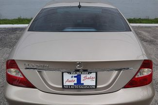 2006 Mercedes-Benz CLS500 Hollywood, Florida 37