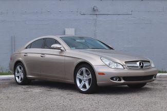 2006 Mercedes-Benz CLS500 Hollywood, Florida 40