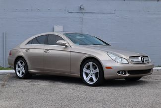 2006 Mercedes-Benz CLS500 Hollywood, Florida 50