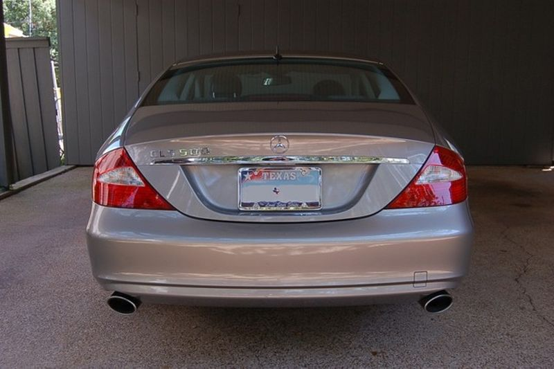 2006 Mercedes-Benz CLS500 CERTIFIED PRE-OWNED ONLY 16,600 MILES in Rowlett, Texas