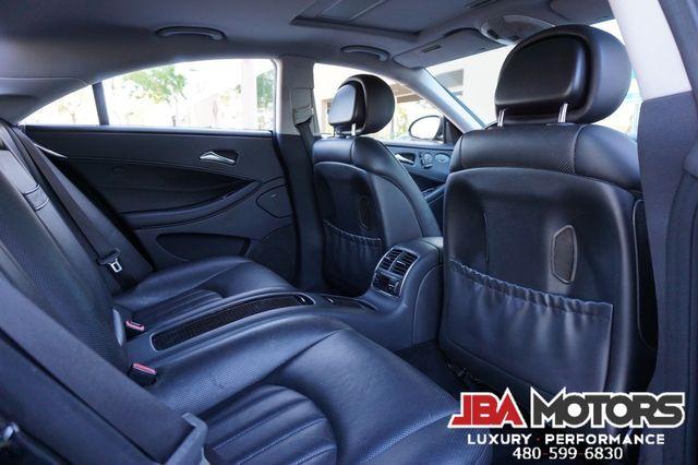 2006 Mercedes-Benz CLS500 CLS Class 500 Sedan ~ LOW MILES in Mesa, AZ 85202