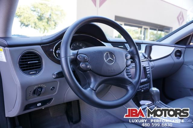 2006 Mercedes-Benz CLS500 CLS Class 500 in Mesa, AZ 85202