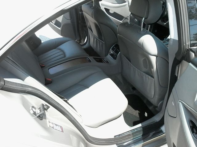 2006 Mercedes-Benz CLS500 San Antonio, Texas 10