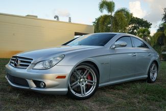 2006 Mercedes-Benz CLS55 in Lighthouse Point FL