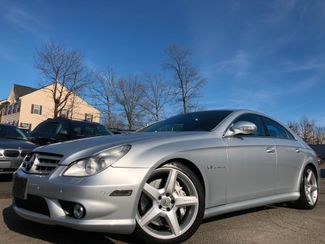 2006 Mercedes-Benz CLS55 AMG in Sterling, VA 20166