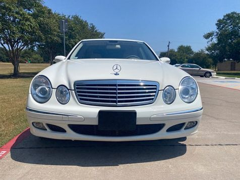 2006 Mercedes-Benz E Class E320 Excellent Condition | Ft. Worth, TX | Auto World Sales in Ft. Worth, TX