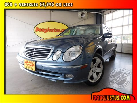 2006 Mercedes-Benz E350 3.5L in Airport Motor Mile ( Metro Knoxville ), TN