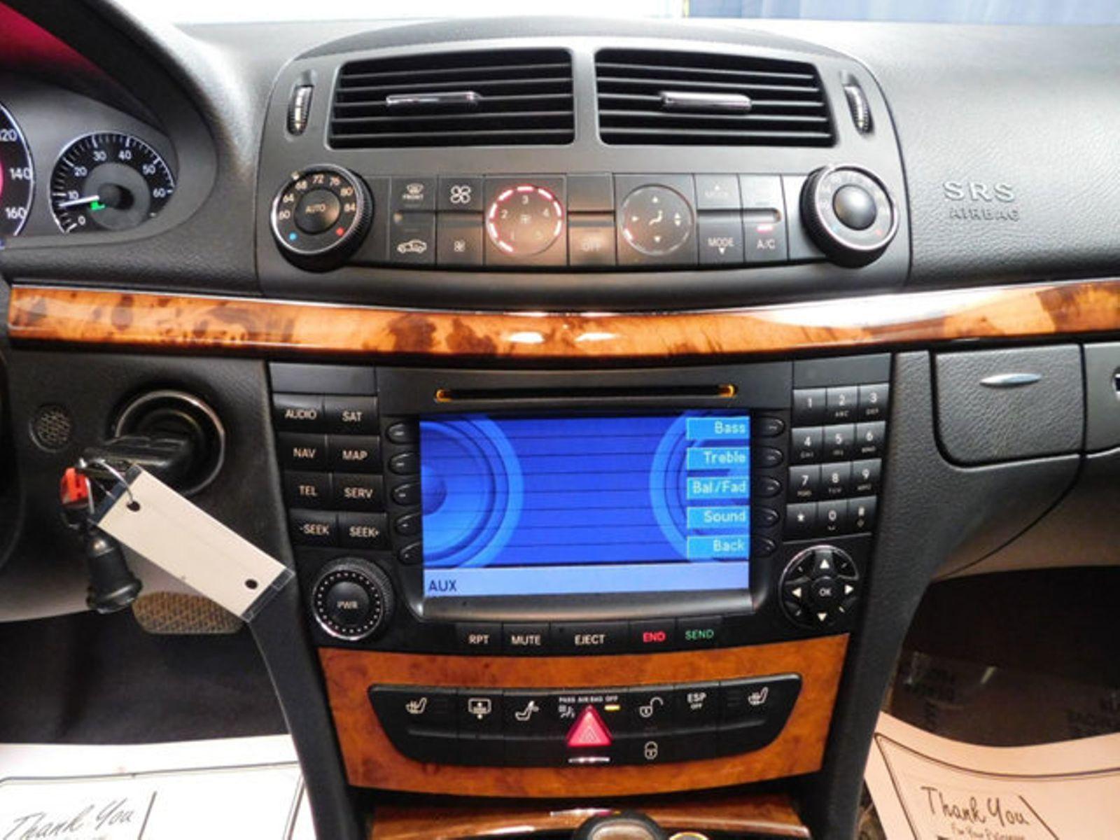 ... 2006 Mercedes Benz E350 35L City Ohio North Coast Auto Mall Of Bedford  In Bedford ...