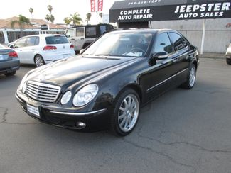 2006 Mercedes-Benz E350 Sedan in Costa Mesa California, 92627