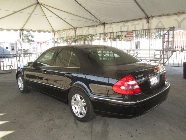 2006 Mercedes-Benz E350 3.5L Gardena, California 1
