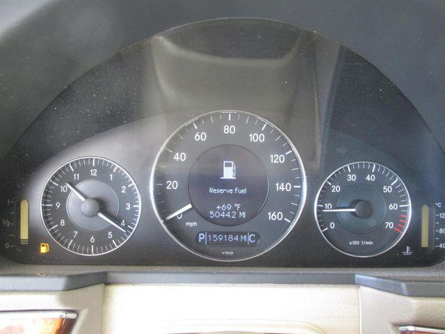 2006 Mercedes-Benz E350 3.5L Gardena, California 5