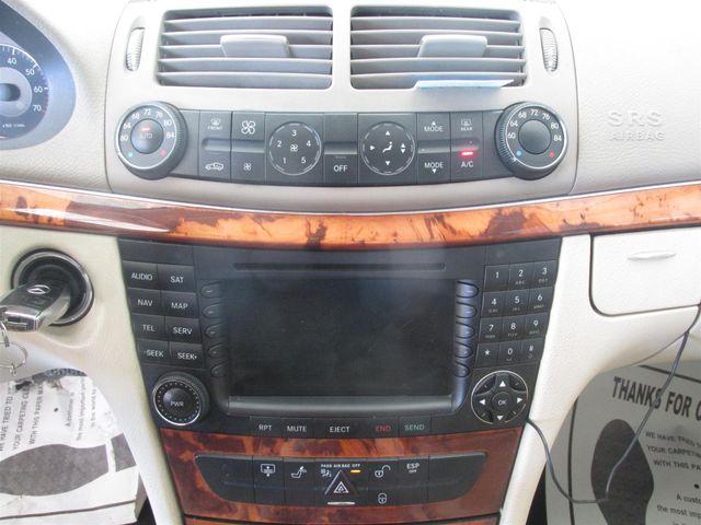 2006 Mercedes-Benz E350 3.5L Gardena, California 6