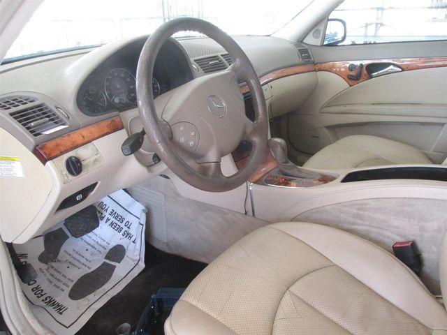 2006 Mercedes-Benz E350 3.5L Gardena, California 4