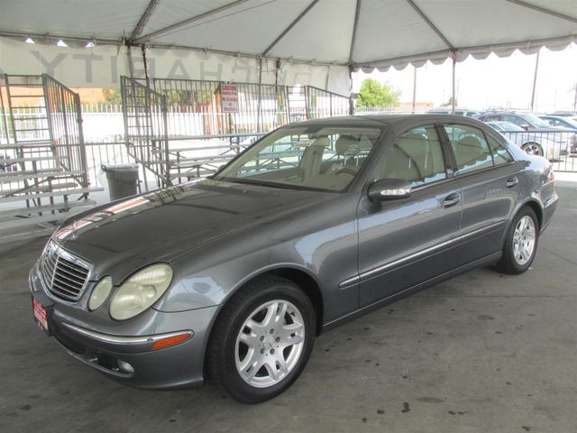 2006 Mercedes-Benz E350 3.5L Gardena, California 0