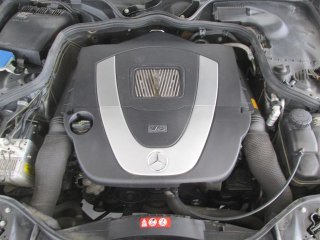 2006 Mercedes-Benz E350 3.5L Gardena, California 15