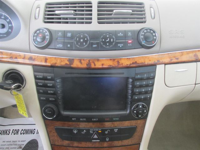 2006 Mercedes-Benz E350 3.5L Gardena, California 6