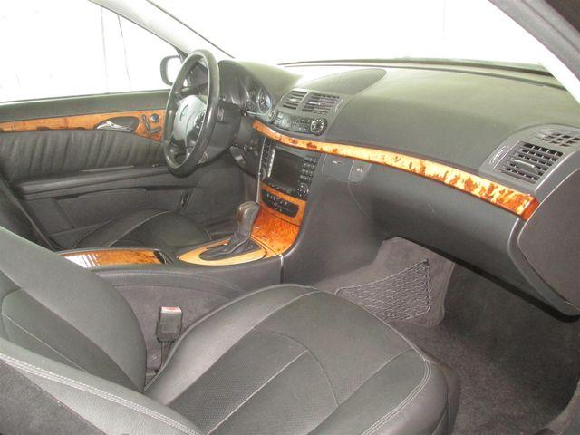 2006 Mercedes-Benz E350 3.5L Gardena, California 8