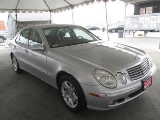 2006 Mercedes-Benz E350 3.5L Gardena, California 3