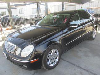 2006 Mercedes-Benz E350 3.5L Gardena, California