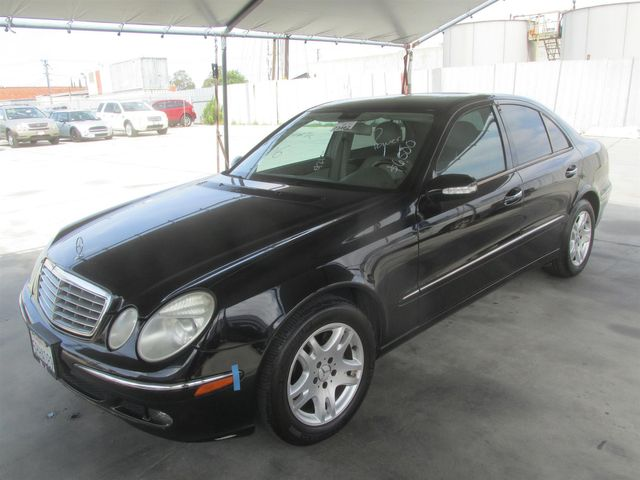 2006 Mercedes-Benz E350 3.5L Gardena, California