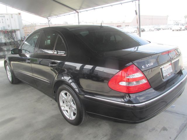 2006 Mercedes-Benz E350 3.5L Gardena, California 1