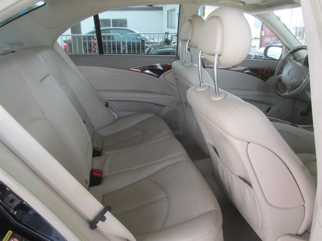2006 Mercedes-Benz E350 3.5L Gardena, California 12
