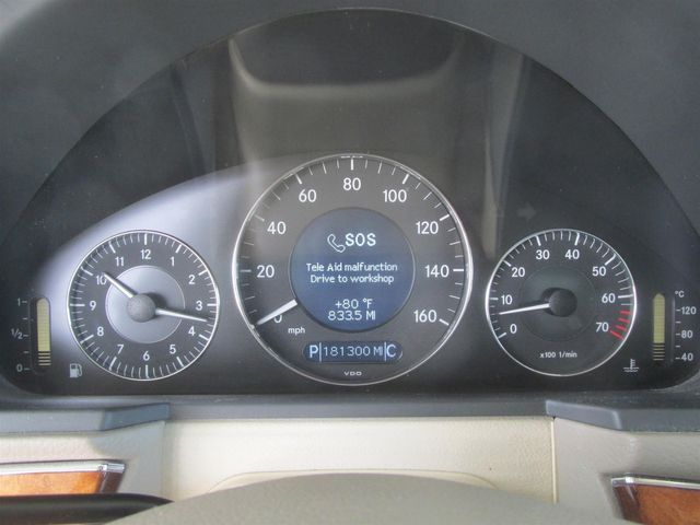 2006 Mercedes-Benz E350 3.5L Gardena, California 5