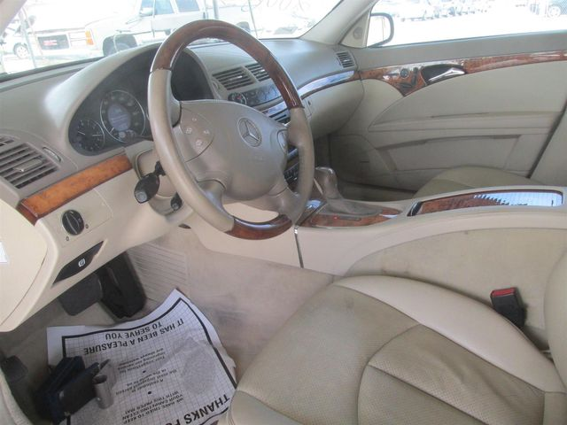 2006 Mercedes-Benz E350 3.5L Gardena, California 4
