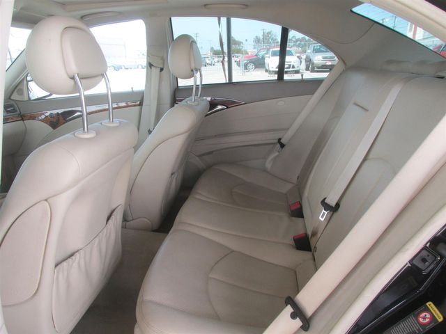 2006 Mercedes-Benz E350 3.5L Gardena, California 10