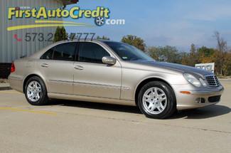 2006 Mercedes-Benz E350 3.5L in Jackson MO, 63755