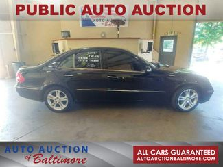 2006 Mercedes-Benz E350 3.5L   JOPPA, MD   Auto Auction of Baltimore  in Joppa MD