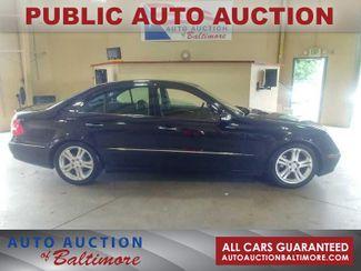 2006 Mercedes-Benz E350 3.5L | JOPPA, MD | Auto Auction of Baltimore  in Joppa MD