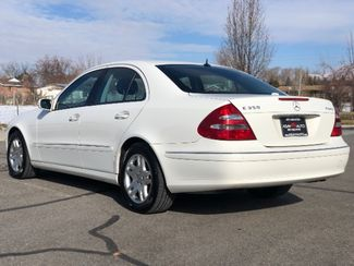 2006 Mercedes-Benz E350 3.5L LINDON, UT 2