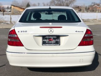 2006 Mercedes-Benz E350 3.5L LINDON, UT 3