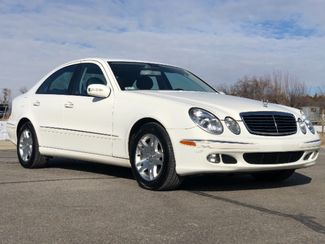 2006 Mercedes-Benz E350 3.5L LINDON, UT 4